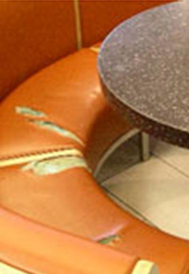 Furniture Medic Of Nanaimo Before Image ...